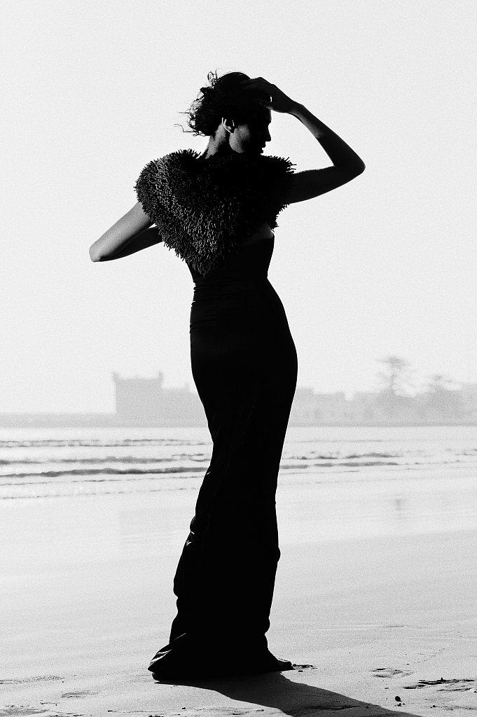 Modele: Fatima-zahra Homaini