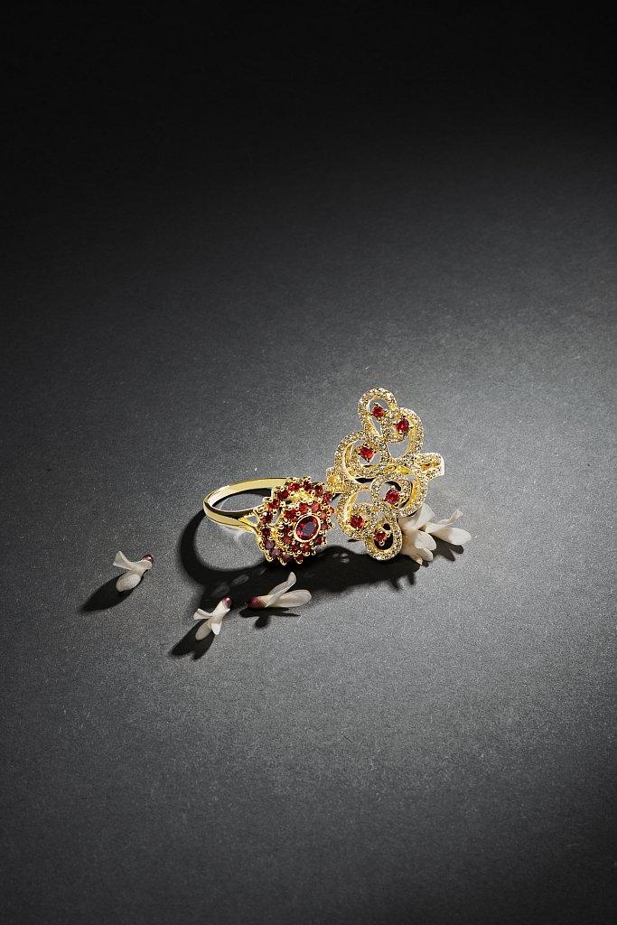 Mise en scène pour un catalogue de bijoux