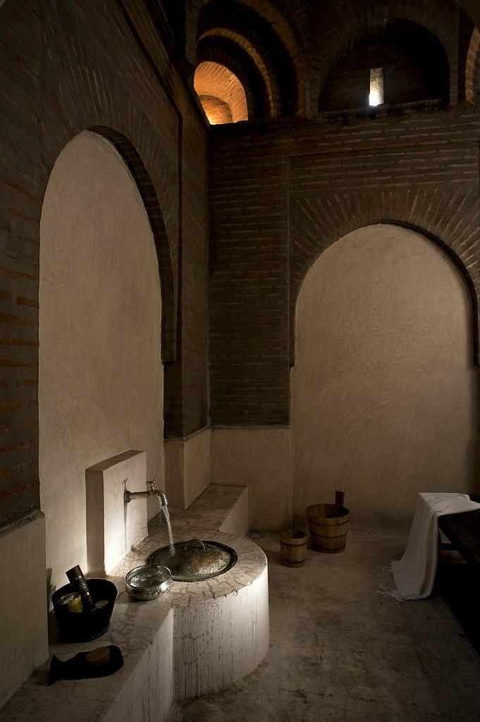 Villa Ouidane, Marrakech