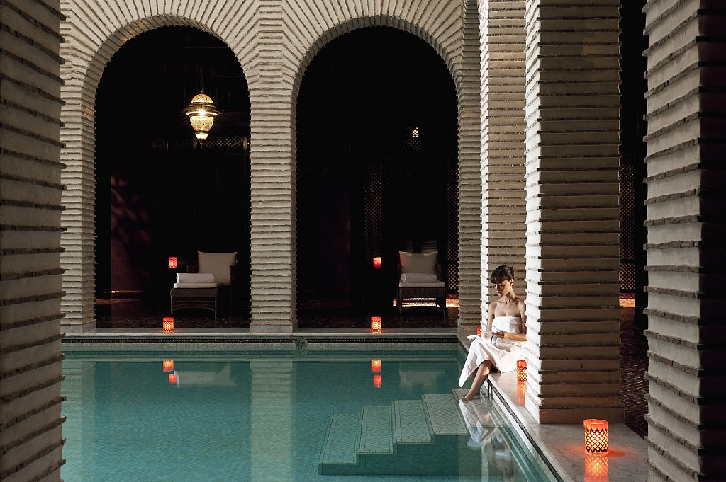 Hôtel Selman Marrakech