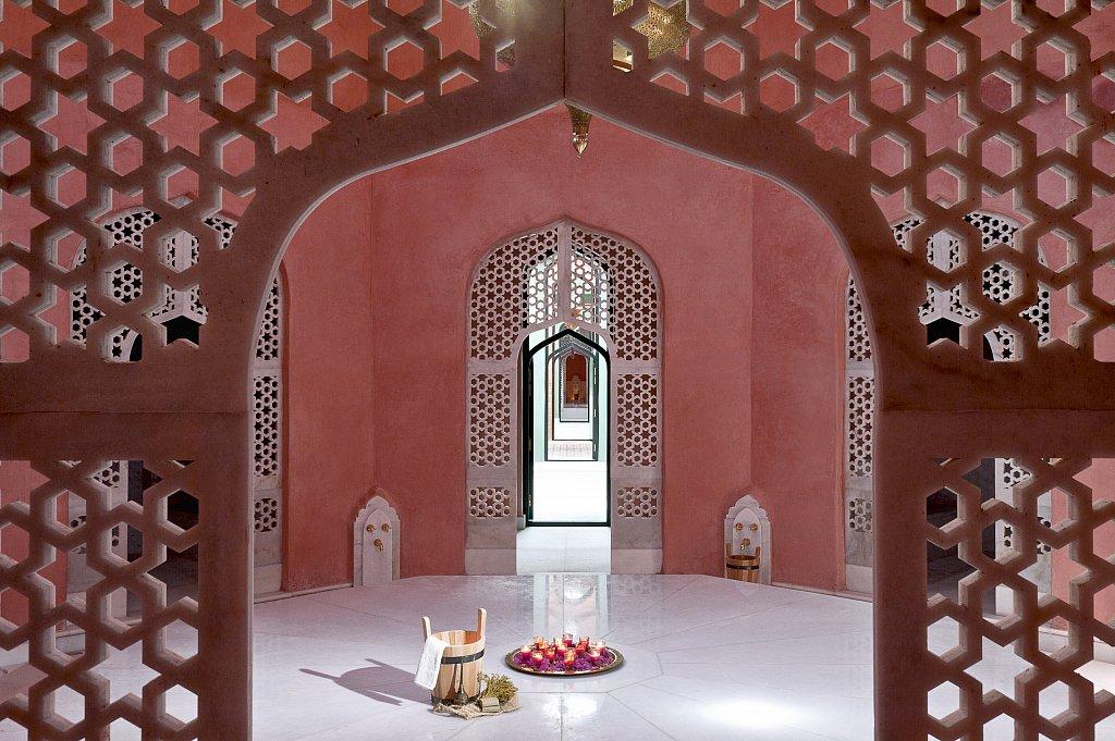 Hôtel Taj Palace Marrakech