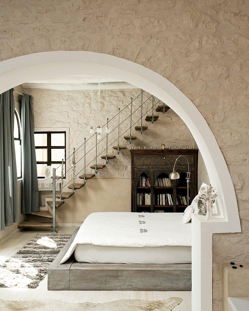 Villa de particulier, Essaouira