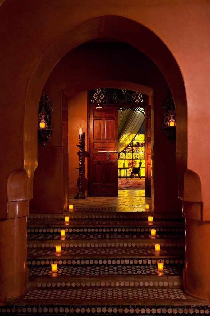 Fafa's Bar, Marrakech